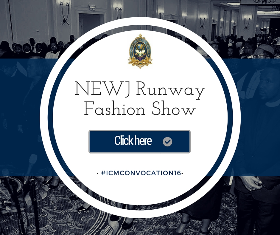NEWJ Runway presents Midnight Fashion Show